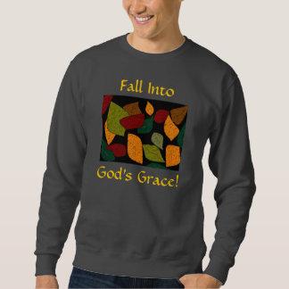 Autum Leaves Sweatshirt
