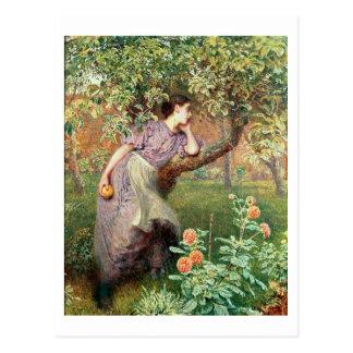 Autumn, 1865 postcard