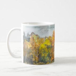 autumn 300 coffee mug