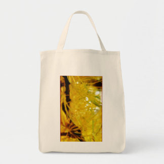 Autumn Abstract Bags