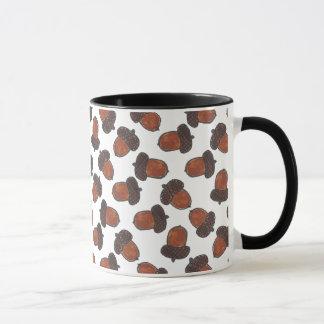 Autumn Acorn Mug