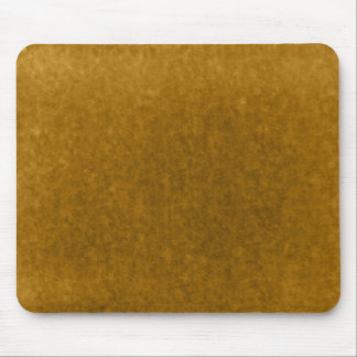 Autumn Amber Harvest Gold Watercolor Template Mouse Pad