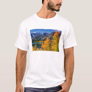 Autumn around June Lake, California T-Shirt