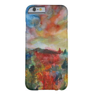 Autumn Art iPhone 6/6s, Barely There Barely There iPhone 6 Case