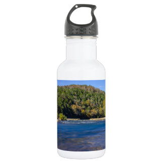 Autumn At North Fork 532 Ml Water Bottle
