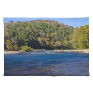Autumn At North Fork Placemat
