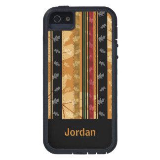 Autumn Atmosphere iPhone 5 Cases