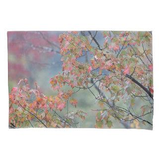 Autumn beauty pillowcase