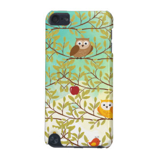 Autumn birds iPod touch (5th generation) cover