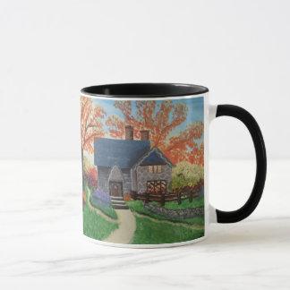 Autumn Blessings Mug