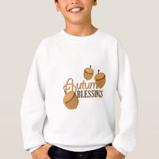 Autumn Blessings Sweatshirt