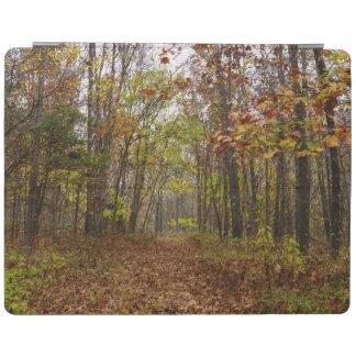 Autumn Bliss iPad Cover