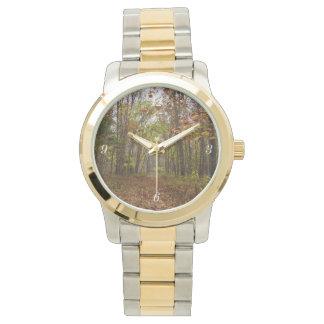 Autumn Bliss Wristwatches