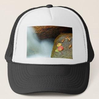 Autumn brook trucker hat