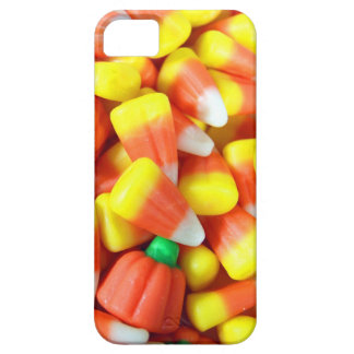 Autumn Candy Corn iPhone 5 Covers