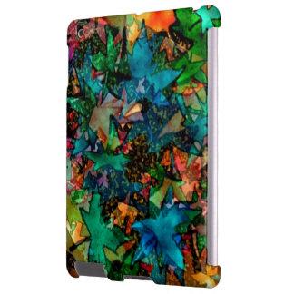 Autumn Colors iPad cover