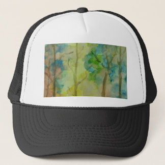 Autumn Colors Trucker Hat