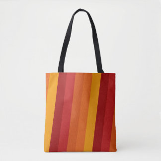 Autumn Colourful Bag