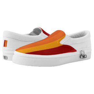 Autumn Colourful Shoes