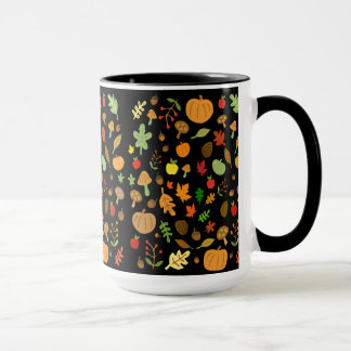 Autumn Design Mug