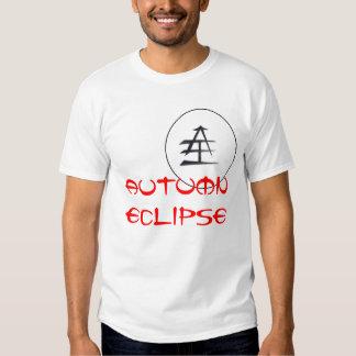 Autumn Eclipse T T Shirt