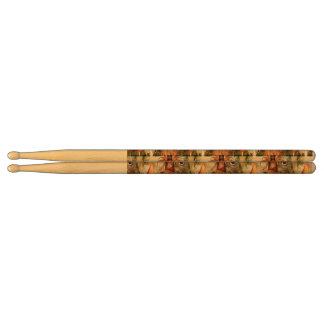 Autumn Fae Drum Sticks