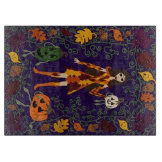 Autumn Faerie Boards