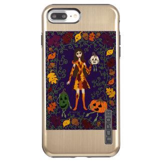 Autumn Faerie Incipio DualPro Shine iPhone 8 Plus/7 Plus Case