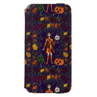 Autumn Faerie Incipio Watson™ iPhone 6 Wallet Case