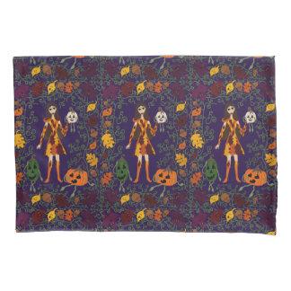 Autumn Faerie Pillowcase