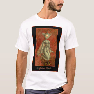 Autumn Faerie T-Shirt