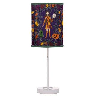 Autumn Faerie Table Lamp