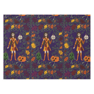 Autumn Faerie Tablecloth