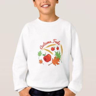 Autumn Feels Sweatshirt