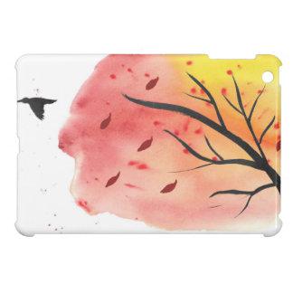 Autumn Flight Cover For The iPad Mini