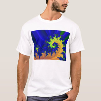 autumn flora: living tips T-Shirt