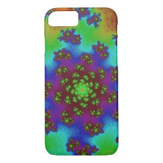 Autumn Floral Sprinkles iPhone 8/7 Case