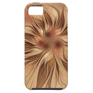 Autumn Flower iPhone 5 Cover