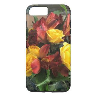 Autumn Flowers iPhone 8 Plus Case