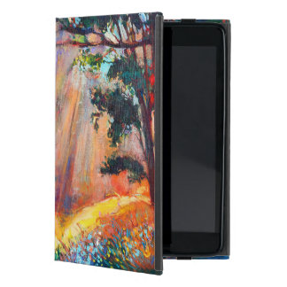 Autumn Forest 4 Cover For iPad Mini