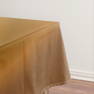 Autumn Forest Cotton Tablecloth