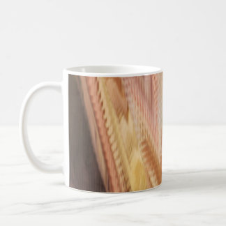 Autumn Fountain Coffee Mug