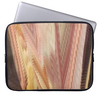 Autumn Fountain Laptop Sleeve