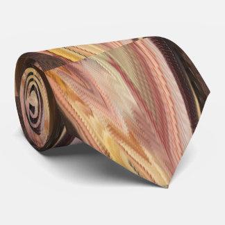 Autumn Fountain Tie