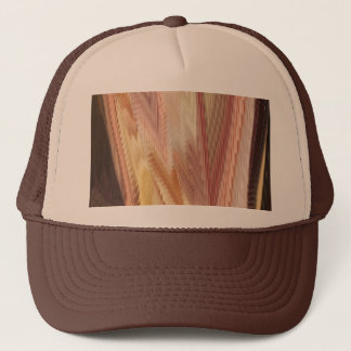 Autumn Fountain Trucker Hat