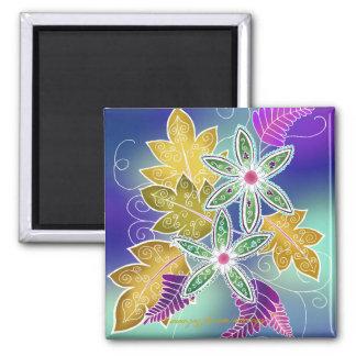 Autumn Glow Magnet