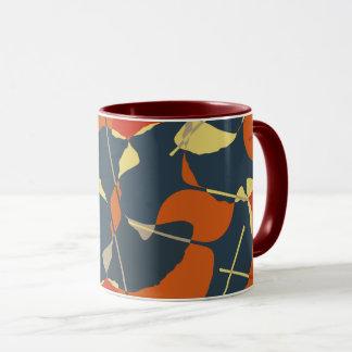 Autumn Gold Mug