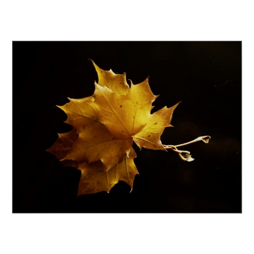 Autumn Greetings Print