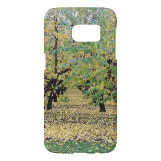 Autumn Grove Samsung Galaxy S7 Case