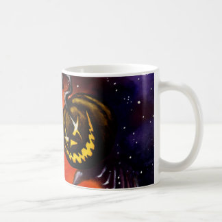 Autumn Harbinger Mug
